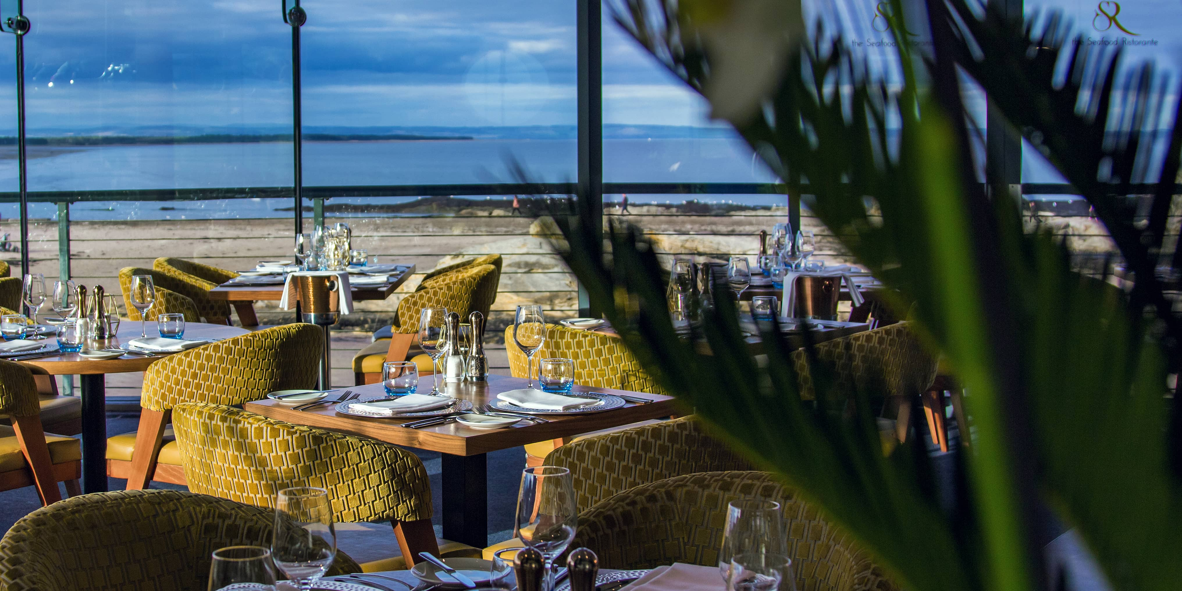The Seafood Ristorante St Andrews